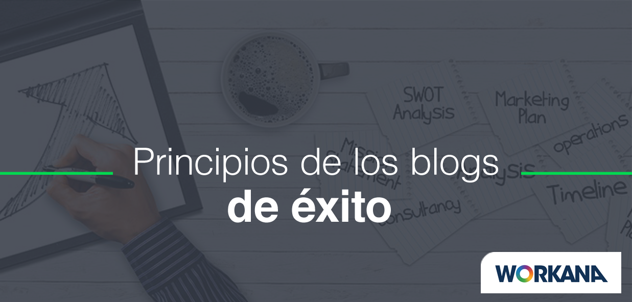 8 elementos para crear un blog de éxito y atraer nuevos clientes