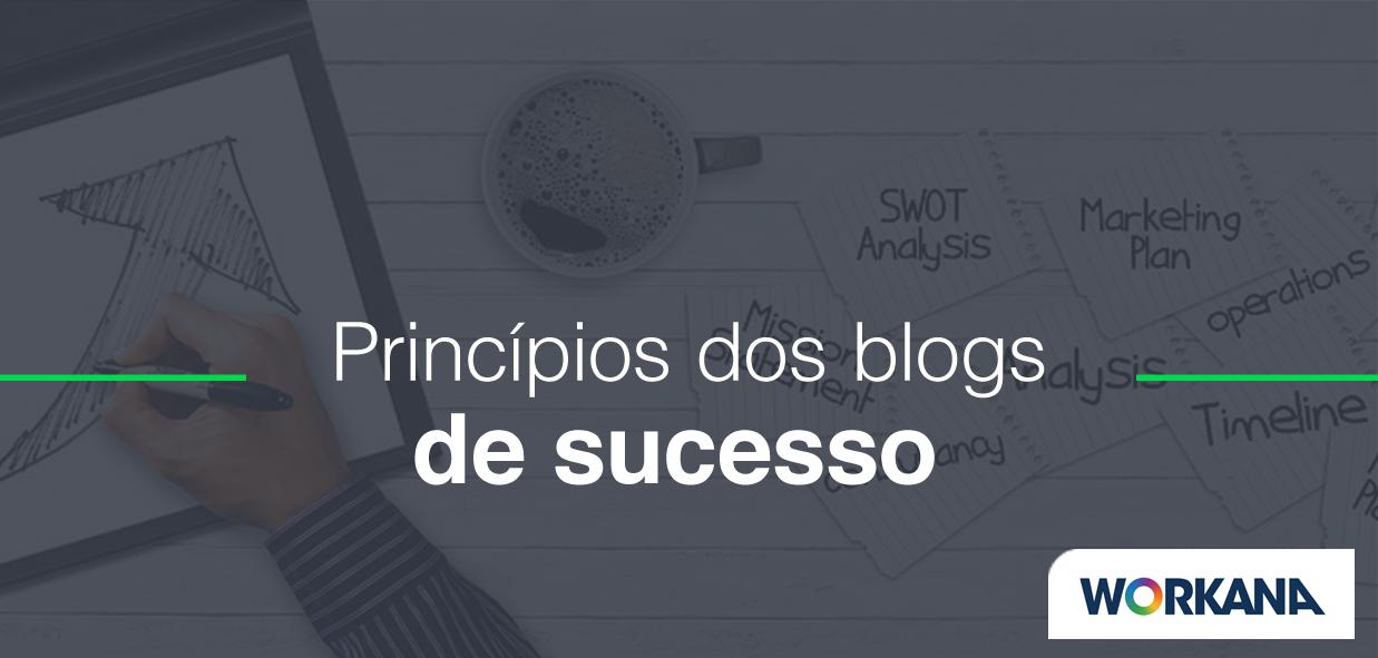 8 elementos para criar um blog de sucesso e atrair novos clientes