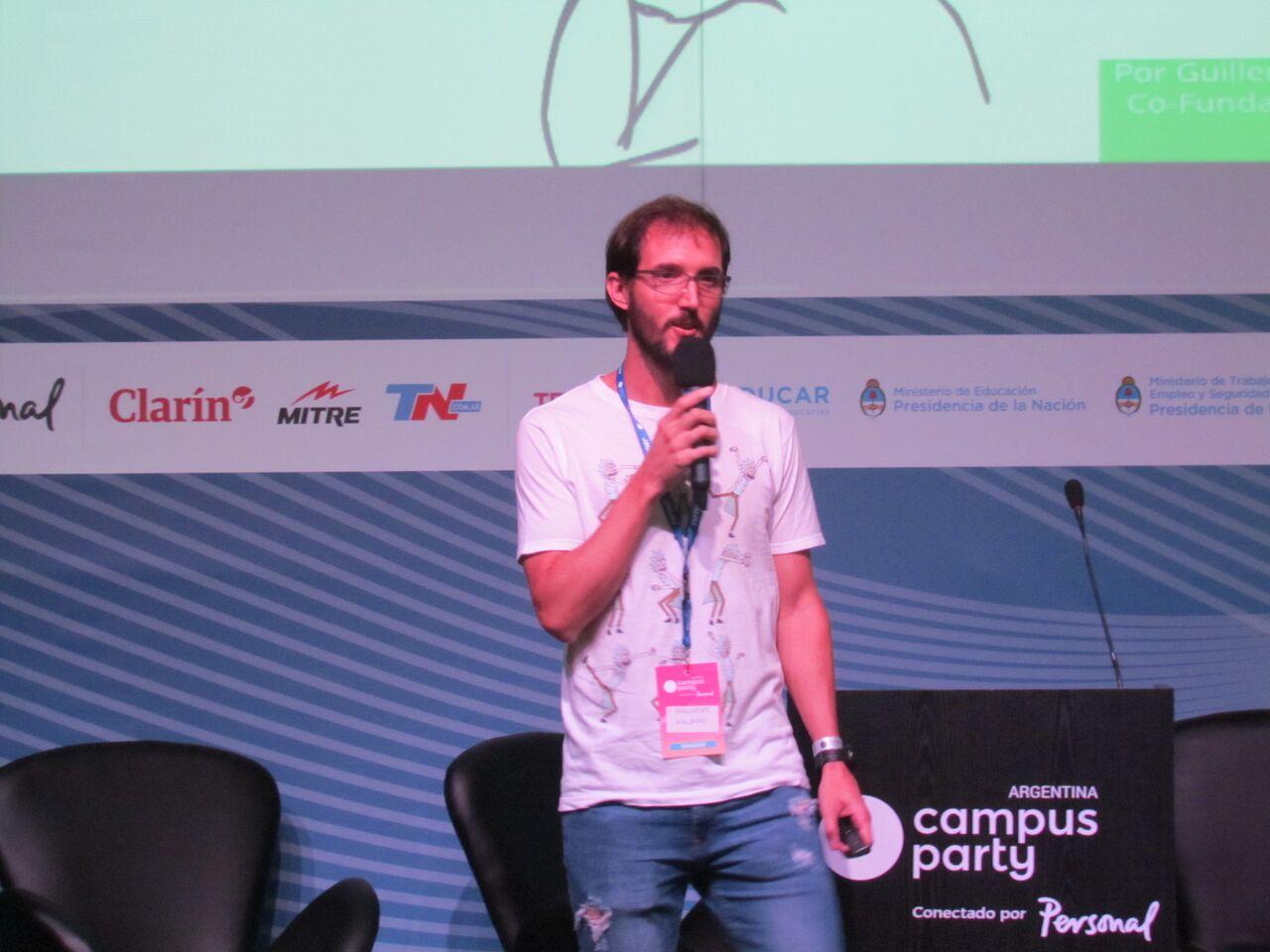 Workana en Campus Party: Las 5 peores cosas que hicimos en nuestra Startup… (y lo que aprendimos de ellas)