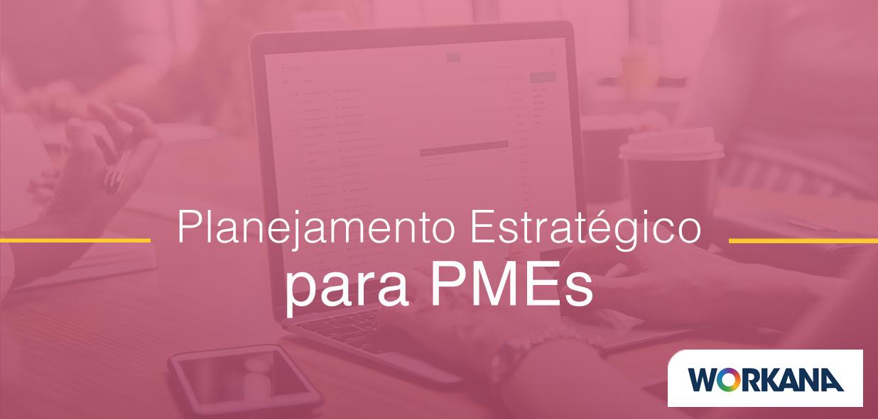 O planejamento estratégico pode ajudar pequenas e médias empresas?
