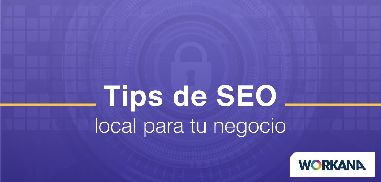 5 Estrategias de SEO local para aparecer en la primera página de Google