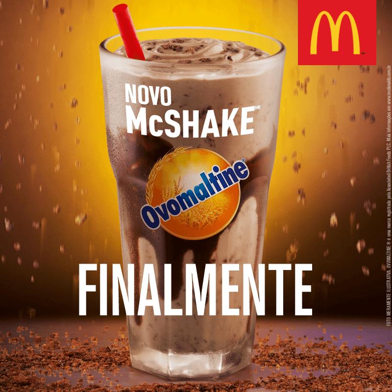 McDonalds Viral