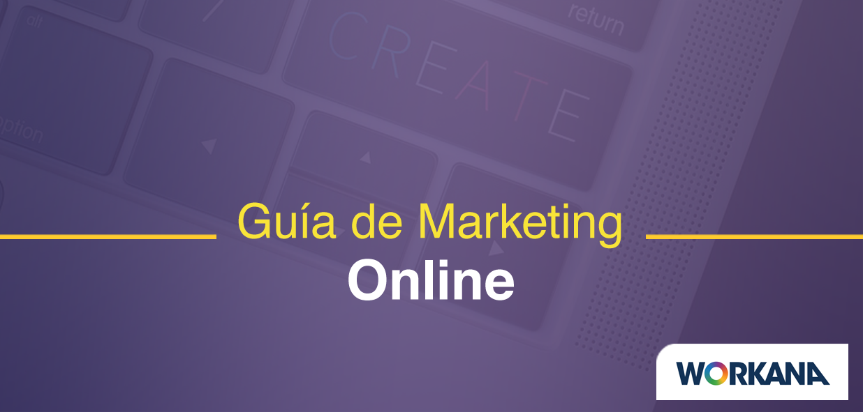 Plan de marketing online: 6 pasos para crearlo de forma efectiva