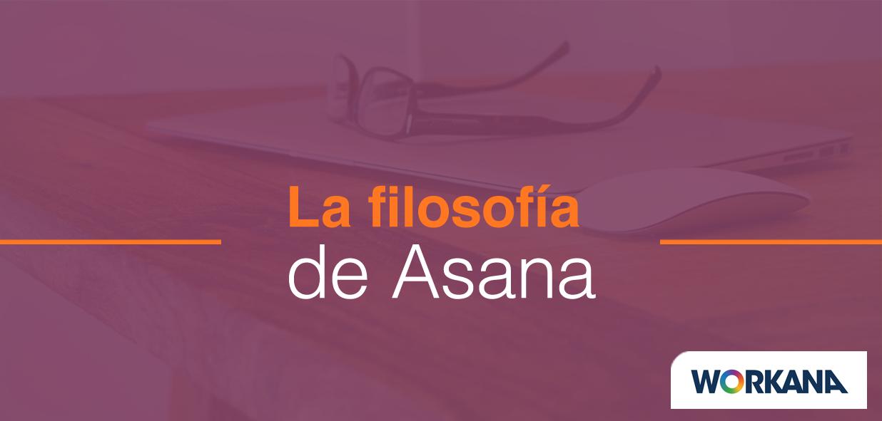 La filosofía de Asana: cómo construir una gran empresa basada en principios budistas