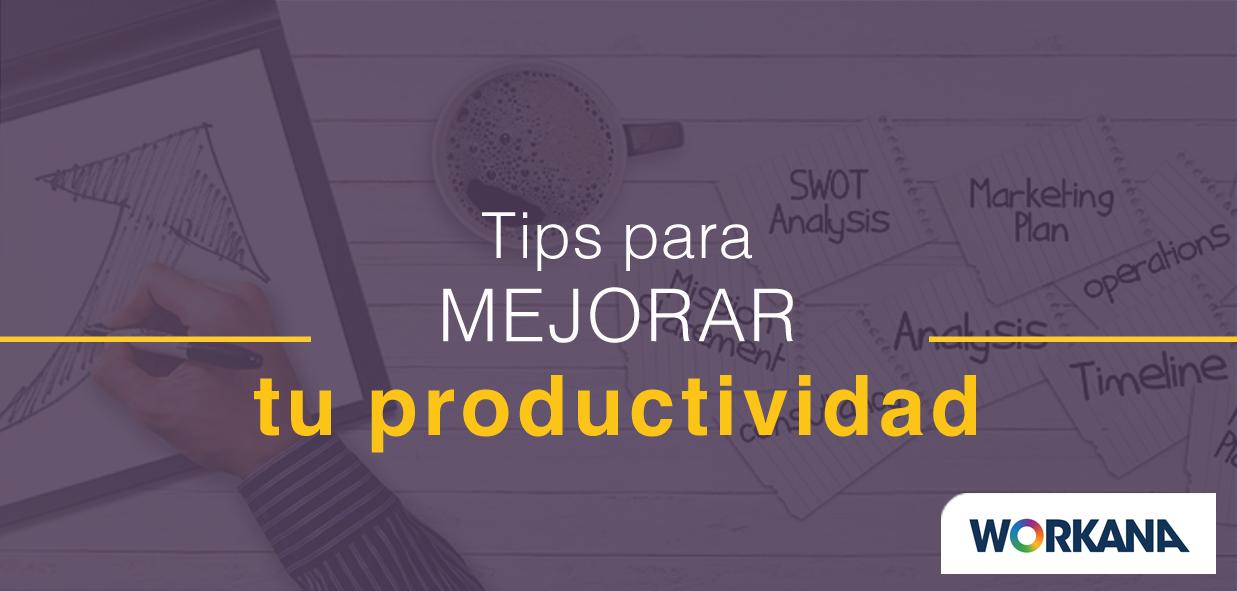 Cómo mantener tu productividad a la hora de revisar mails con pasos simples