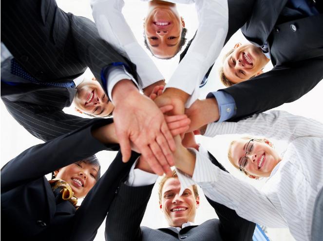 Increase the work team