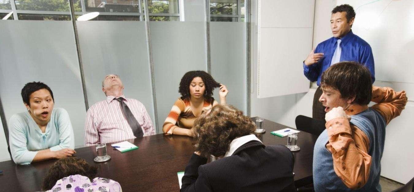optimizar las reuniones