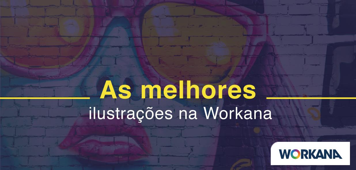 Galeria: 12 ilustrações inspiradoras de nossos freelancers