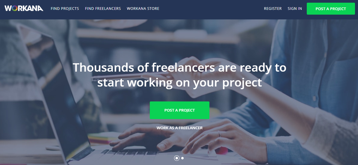 5 Workana tools that clients like the most