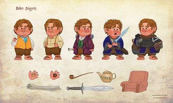Bilbo Workana