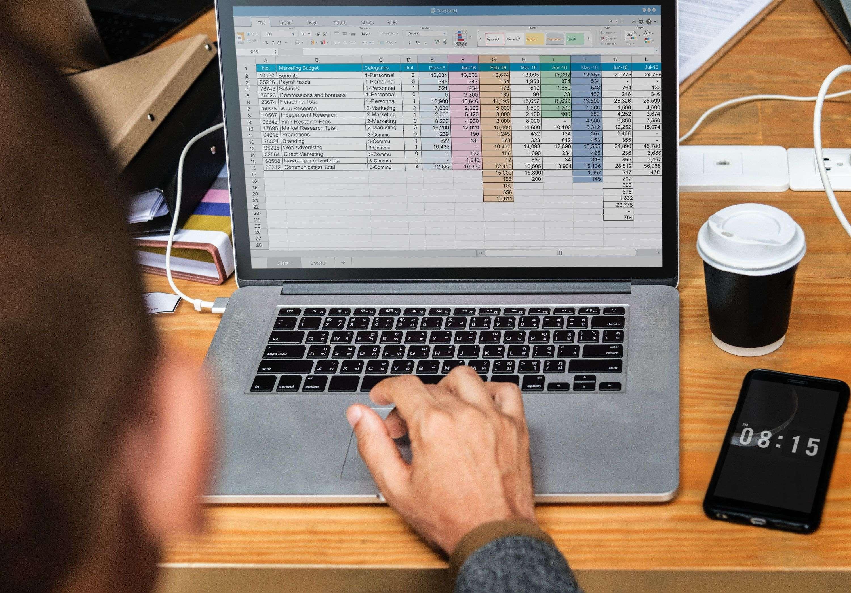 Como converter PDF em Excel: ferramentas online e gratuitas