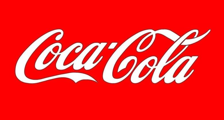 Logo Coca Cola Company Workana