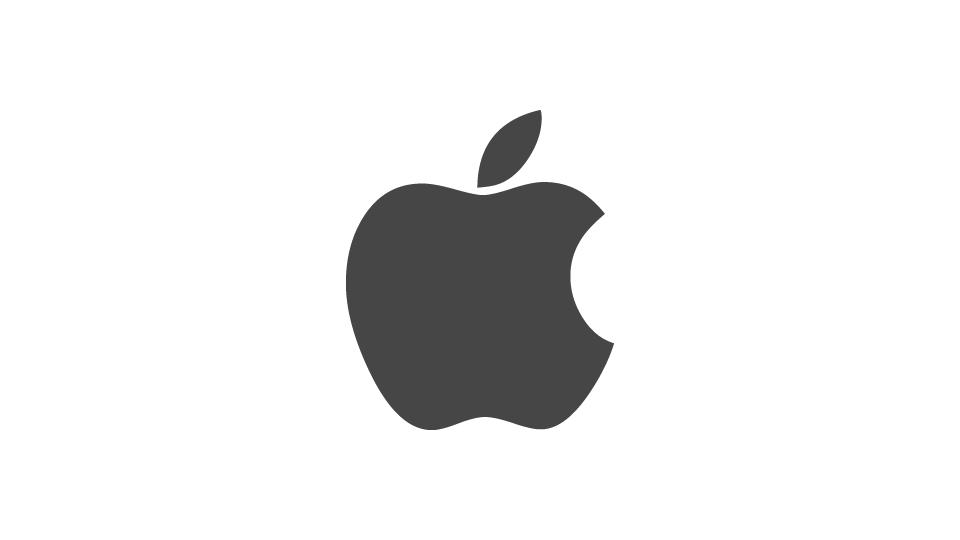 Logo Apple Workana
