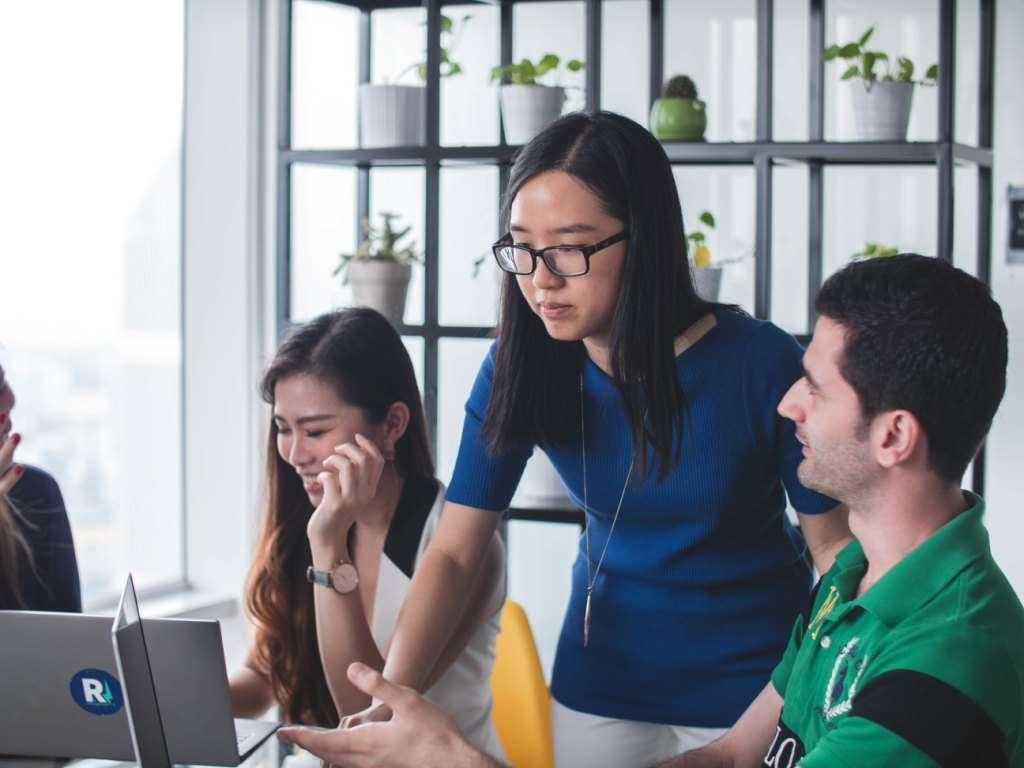 montar uma equipe de programadores freelance na Workana