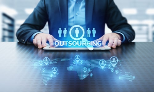 outsourcing workana