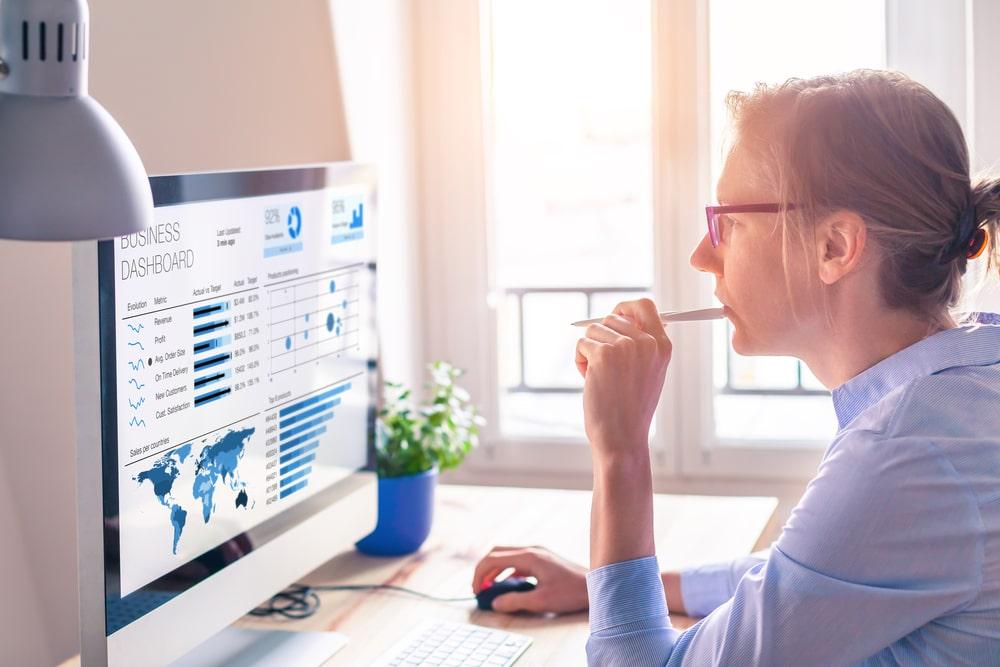 trabajo 4.0 analisis negocio