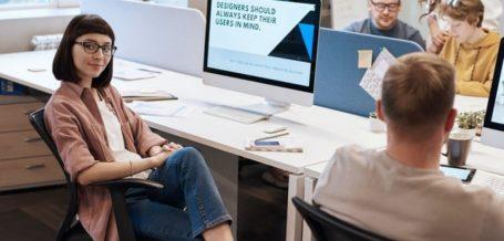 Imagen Corporativa: 10 grandes ejemplos de empresas para crear tu identidad de marca - Workana Blog