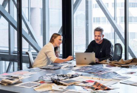 Cómo llevar adelante el diseño corporativo de tu organización - Workana Blog