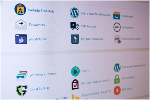 aplicaciones y plugins compatibles con tu web hosting