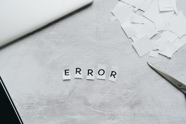 errores de redacción que afectan tus proyectos - workana blog